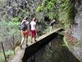 Cesta na Madeiru