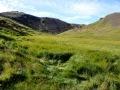 Cesta na Island