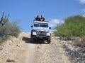 Cesty off-road 4x4