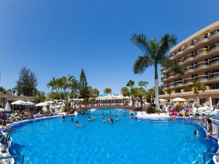 Tigotan Lovers & Friends Playa De Las Americas