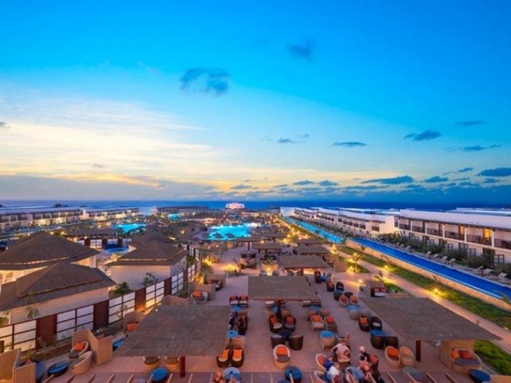 Melia Llana Resort