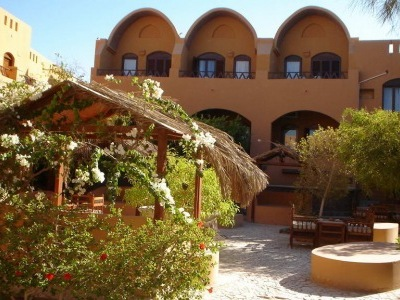 Panorama Bungalows El Gouna