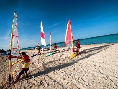 Calimera Yati Beach